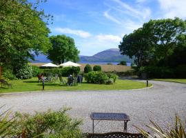 Loch Lein Country House, hotel in Killarney