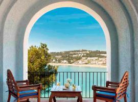 Hostal de la Gavina GL - The Leading Hotels of the World, hotel near Costa Brava Golf Course, S'agaro