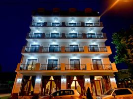 Lucas Boutique Hotel, hotel din Eforie Nord