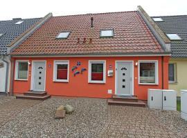Ferienhaus Pruchten FDZ 311, casa o chalet en Pruchten