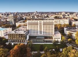Metropol Palace, a Luxury Collection Hotel, Belgrade, hotel in Belgrade