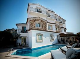 Dolce Vita Boutique Hotel, hotel with pools in Porto Cervo