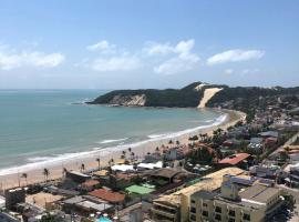FLAT NATAL PLAZA, hotel in Natal