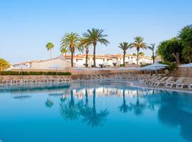 Olé Tropical Tenerife, hotel en Playa de las Américas