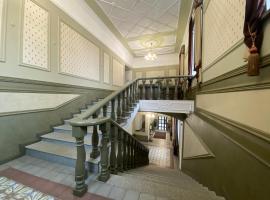 Отель «БИАНКИ», hotel a Velikiy Novgorod