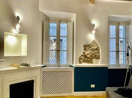Apartment Pantheon, apartment in Rome