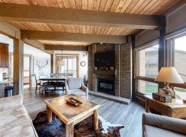 Lodge at Steamboat D101, hotel in Steamboat Springs