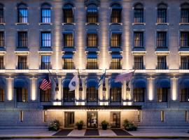 The Langham, Boston, hotel in Boston