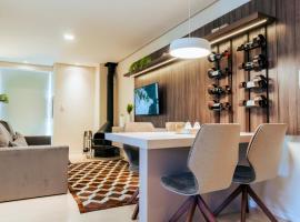 Apartamento Vêneto, apartment in Canela