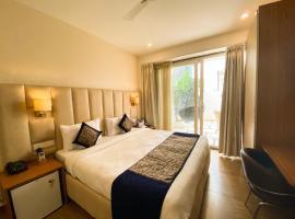 Sky Suites, hotel in Gurgaon