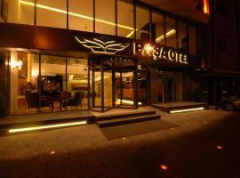 Imamoglu Pasa Butik Hotel, hotel in Kayseri