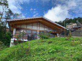 Kaya Gantavya Resort & Spa, hotel in Pelling