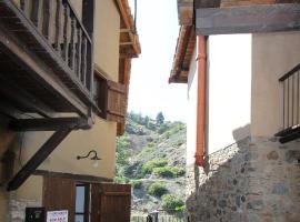 River House, hotel in Kakopetria