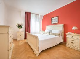 Hotel Suite Home Prague, отель в Праге