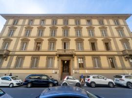 Hotel Bijou, hotel in Fortezza da Basso, Florence