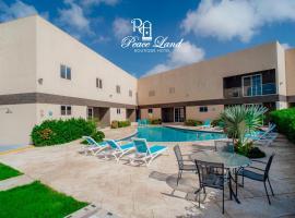 RH Boutique Hotel Aruba