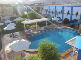 Yasmina Hotel, hotel in Dahab