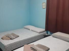 Alvorada Suite, hotel near Vivaldo Lima Stadium, Manaus