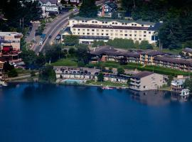 Lake Placid Summit Hotel, hotel near Craig Wood Golf Course, Lake Placid