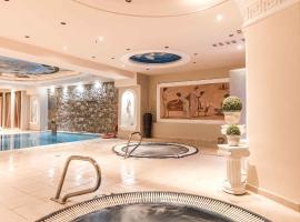 Secret Paradise Hotel & Spa, hotel a Nea Kalikratia