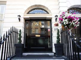 Marylebone Inn, hotel near Lord's Cricket Ground, London