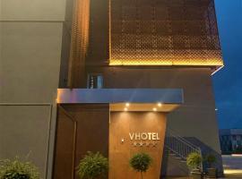 V Hotel, hotel in Ancona