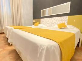 Hotel Villa Giovanna Milano, hotel near Santa Maria delle Grazie, Milan