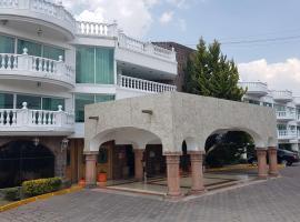 Best Western Toluca, hotel in Toluca