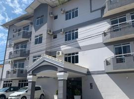 ITAIM HOME HOTEL, hotel in Florianópolis