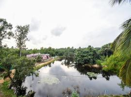 OYO 82864 Aranya Inn, hotel near Konark Sun Temple, Puri
