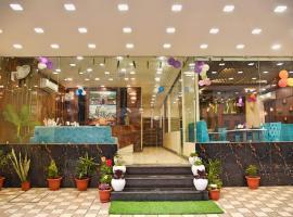 FabHotel Riverdale, hotel in Haridwār