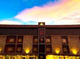 SR Castle, hotel in Port Blair