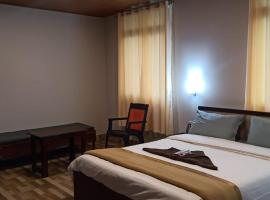 Hotel Sonar Tori, hotel near Sikkim Manipal University Distance Education, Gangtok