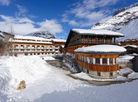 Village vacances de Val d'Isère, hotel in Val-d'Isère