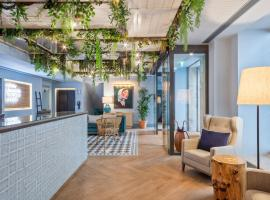 Pur Oporto Boutique Hotel by actahotels, hotel in Porto