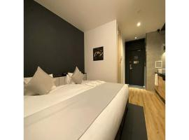 Hotel Cordia Osaka - Vacation STAY 71634v, hotel near Dojima River Forum, Osaka