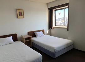 Ogaki Hiyori Hotel - Vacation STAY 72025v, hotel in Ogaki