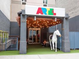 Artel Hotel Times Square, hotel near Times Square, New York