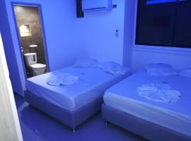HOTELES SB TOCORE, hotel en Santa Marta