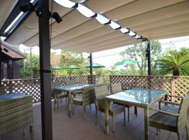 This is Sansou - Vacation STAY 68228v, hotel in Ito