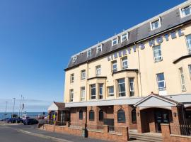 Liberty's Hotel, hotel in Blackpool