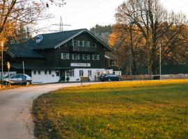 Schützenwirt im Eichental, Hotel in Prien am Chiemsee