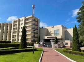 Istra Resort and SPA, hotel in Anosino