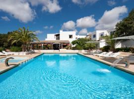 Paraíso de los Pinos, vacation rental in Sant Francesc Xavier