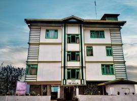 De Villa, hotel in Gangtok