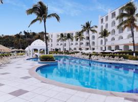 Sierra Mar All Inclusive at Tesoro Manzanillo, hotel in Manzanillo