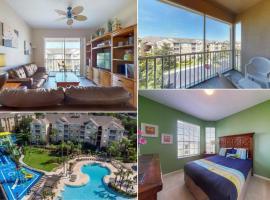 Gary's Windsor Hill's Condo, holiday home in Orlando