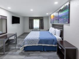 Days Inn by Wyndham Baytown TX, hotel in Baytown