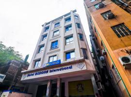 FabExpress Buddha International - Fully Vaccinated Staff, hotel in Patna