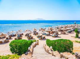 Charmillion Club Resort, hotel in Sharm El Sheikh